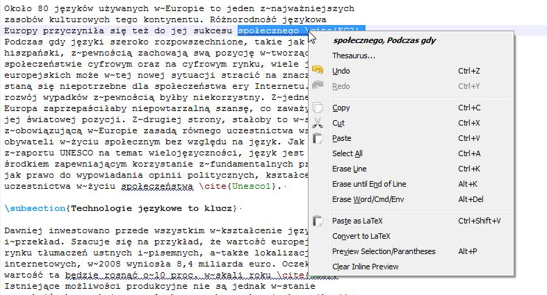 Checking (La)TeX With LanguageTool - LanguageTool Wiki